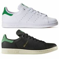 adidas Stan Smith Mens Trainers~Originals~RRP £69.99~UK Seller