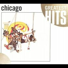 CHICAGO - CHICAGO IX GREATEST HITS - BRAND NEW STILL SEALED CD