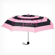 Victoria's Secret Limited Edition 2013 Signature Umbrella Stripe NWT RARE