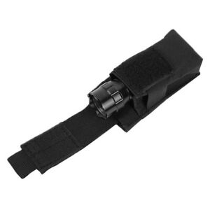 Tactical Knife Holster Pouch MOLLE Knife Holder Portable Bag Waterproof Case