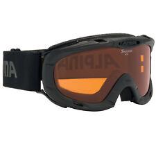 Alpina Ruby S Kinder-Skibrille Snowboardbrille Ski Snowboard Brille Goggle