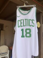 Dave Cowens Boston Celtics Nike jersey