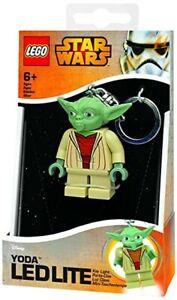 LEGO Star Wars Yoda LED Minitaschenlampe NEU OVP
