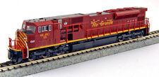 KATO 1765620 N SD90/43MAC Locomotive Rio Grande SLRG 115 DC, DCC Ready 176-5620