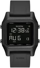 Nixon Staple Watch Black A1282-000 NEW IN BOX