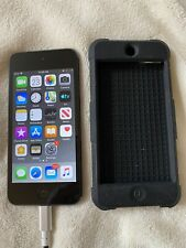 Apple iPod Touch 6th Generation 64gb Space Gray
