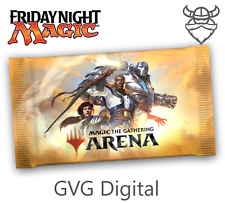 MTGA MTG Arena FNM at Home MAY15 Promo Pack Code 1/account - Fast Email 5min!