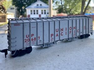 Ho Scale Walthers Union Pacific Airside Hopper Car #20687