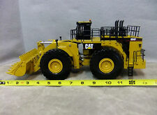 Norscot CAT Caterpillar 994F Wheeled Articulated Loader / Scale 1:50 USED