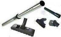 for KARCHER Extension Tube Floor Tool Kit Dusting Brush Crevice Vacuum (35mm)
