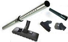 for KARCHER MV2 Vacuum Cleaner Telescopic Tube Rod Pipe Mini Tool Brush Kit 35mm