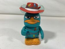 Vinylmation Disney Perry From Phineas And Ferb Series By Ron Cohee