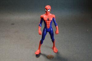 "Spider-Man Marvel 2017 Hasbro 5"" Figure no Weapons"
