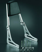 Respaldos-Mapam Italia moto Honda VT750 C4 Aero 04-> asiento de pasajero