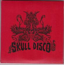 Skull Disco - Soundboy's Gravestone gets desecrated by Vandals CD - (2CD)