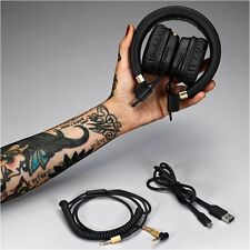 Marshall Major 2 Bluetooth wireless Headphones Headset Remote Mic HIFI earphone