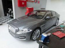 Voitures miniatures XJ pour Jaguar