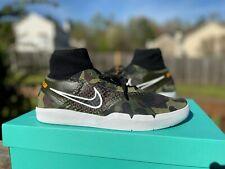 Nike SB Hyperfeel Koston 3 Cargo Khaki Camo 819673-381 New Men's Shoes Size 11