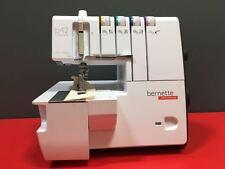 Bernette by BERNINA B42 Funlock / Coverlockmaschine (Neu) inklusive Zubehör