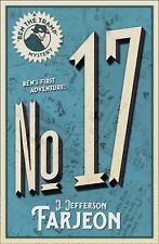 No. 17 by J. Jefferson Farjeon (2016, Paperback)
