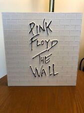Pink Floyd The Wall 3D Sculpture