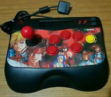 guilty gear xx fightstick for ps1/2