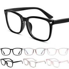 Lady Men Gaming Reading Glasses Anti PC Screen Blue Light Blocking Eyeglasses