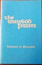 1975 Grey God Passes-Robert E Howard/W Simonson