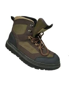 White River Fly Shop Fishing Wading Boots Men's Size 11