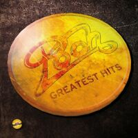 POOH - GREATEST HITS   CD  16 TRACKS ENGLISH POP NEU