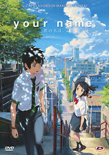 Your Name. - Studio Ghibli DVD DYNIT