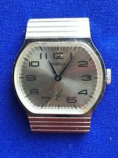 Men's mechanical watch ZIM,Victory, production of the USSR