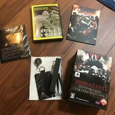 Resident Evil BIOHAZARD Operation Raccoon City LIMITED EDITION e-CAPCOM 2012