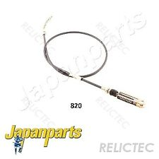 Rear Parking Hand Brake Cable Suzuki:SJ410,SJ413 54640-80011