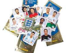 PANINI 2018 WORLD CUP STICKERS - Complete your Collection