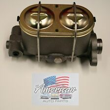CHEVROLET 1967-1969 Camaro Raybestos Disc Brake Master Cylinder  67 68 69