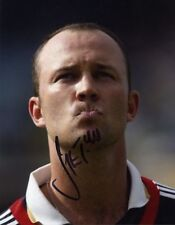 "JONATHAN TROTT-WARWICKSHIRE & ENGLAND TEST CRICKETER-SIGNED 10x8"" PHOTO-AFTAL"