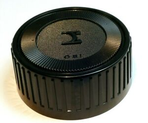 Sigma Rear lens cap for OM Olympus manual focus wide angle deep 16mm 18mm