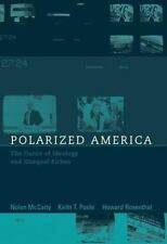 Polarized America: The Dance of Ideology and Unequal Riches (Walras-Pareto