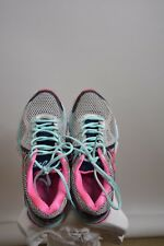 Asics GT-2000 Women's Running Shoes Gray/Pink/Blue Size7.5