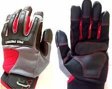 Ikr Pro Series Mechanic Gloves Safety Gloves Working Gloves Size M L Xl