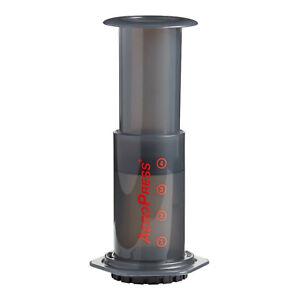 AeroPress Coffee And Espresso Maker Quickly Makes Delicious Coffee New