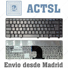 Teclado Latino para Dell Vostro 3500 Series