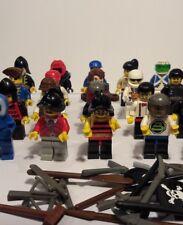 LEGO Bausteine & Bauzubehör 25 Stück Werkzeug Lego Figuren Sortiment Werkzeuge Zubehör Minifiguren unsortie.