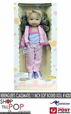 "Berenguer Classmates Be Yourself 11"" Ann Estelle Doll 2004 #14203 RARE"