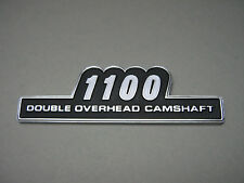 NEU Emblem Seitendeckel 1100 Kawasaki ZEPHYR Sidecover 1100DOHC Schilder ZR1100