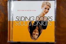 Music From The Motion Picture Sliding Doors  -  Used  VG