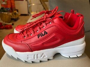 Fila Disruptor Shoes Size 6UK