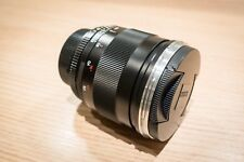 Zeiss ZF2 25mm F2 Lens    Nikon fit    (Mint)   (inc. 20% Vat)
