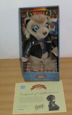 Vassily Meerkat toy. Compare the Market. New and with Certificate.